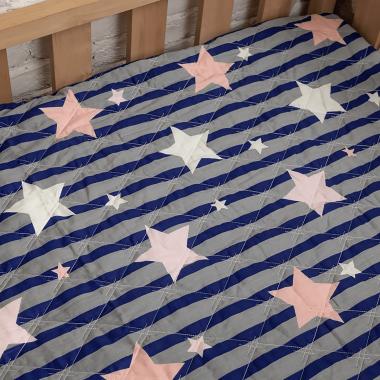 Детское покрывало Звезды