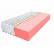 Матрас детский HighFoam Fresh Rosi Roll