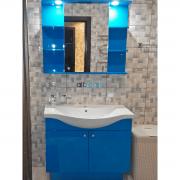 Мебель для ванной Альриша