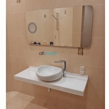 Мебель для ванной Асия
