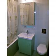 Мебель для ванной Курса