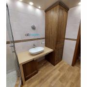 Мебель для ванной Немауза