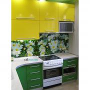 Кухня Астеропа