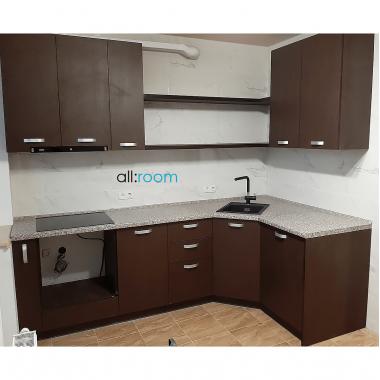 Кухня Атала