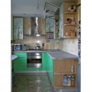 Кухня Глизе