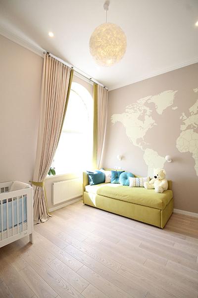 Детская <br> комната